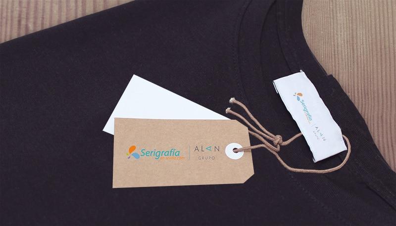 etiquetas personalizadas para ropa
