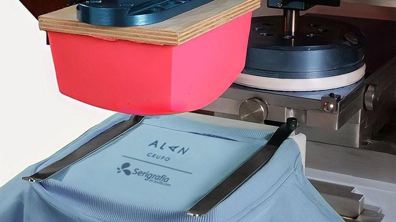 tampografia textil